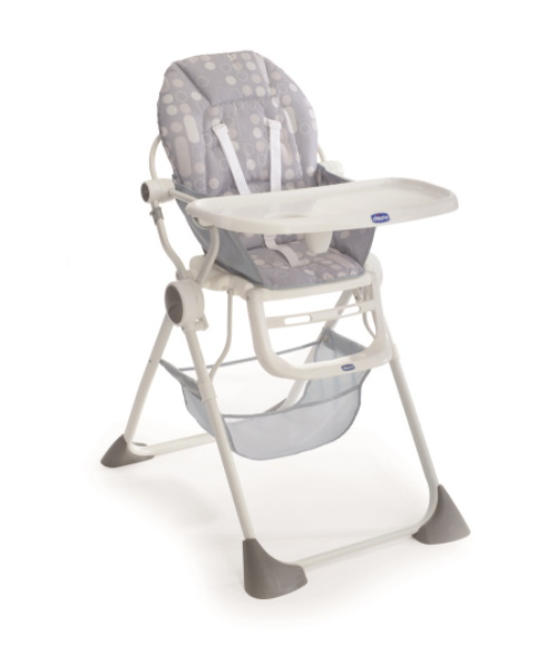 Baby Equipment Hire - Chicco Baby High Chair