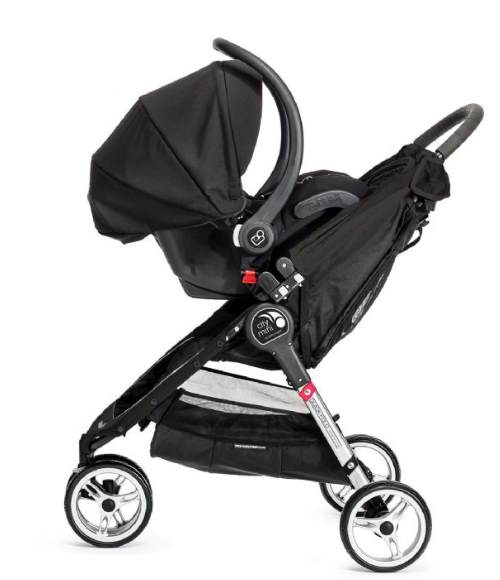 Anything Baby Hire - Travel System City Mini and Maxi Cosi combination