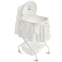 Baby Bassinet Hire - Baby Bassinet