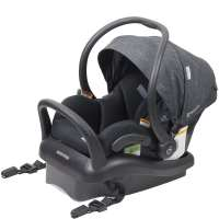 Baby Capsule Hire Perth & Melbourne - Maxi Cosi AP plus with Isofix