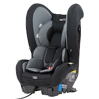 Baby Car Seat Hire - Babylove Cosmic Convertibel car seat