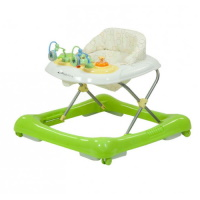 Baby Equipment Hire - Babylove Jazz Baby Walker