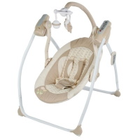 Baby Equipment Hire - Summer Baby Swing