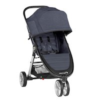 Baby Pram Hire - Baby Jogger City Mini 2 stroller