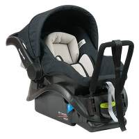 Baby Capsule Hire Perth and Melbourne - Britax Steelcraft Baby Capsule